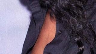 Aaliyah Nude Leaks
