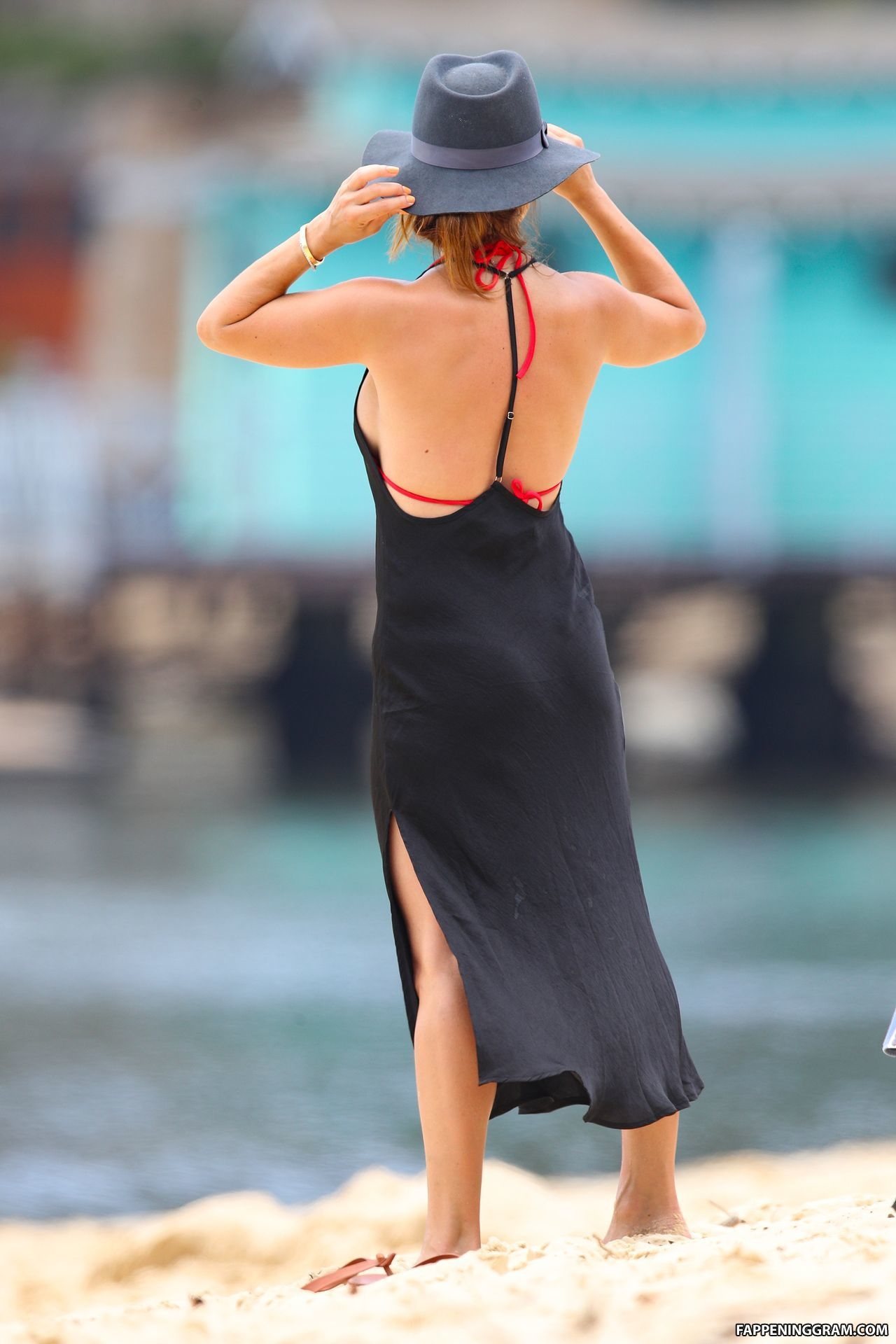 Ada Nicodemou Nude, Sexy, The Fappening, Uncensored