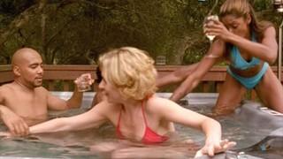 Adrienne-Joi Johnson Nude Leaks