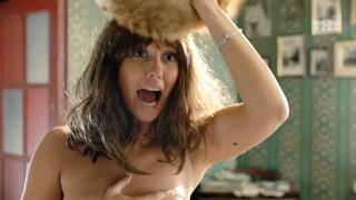 Agata Muceniece Nude Leaks