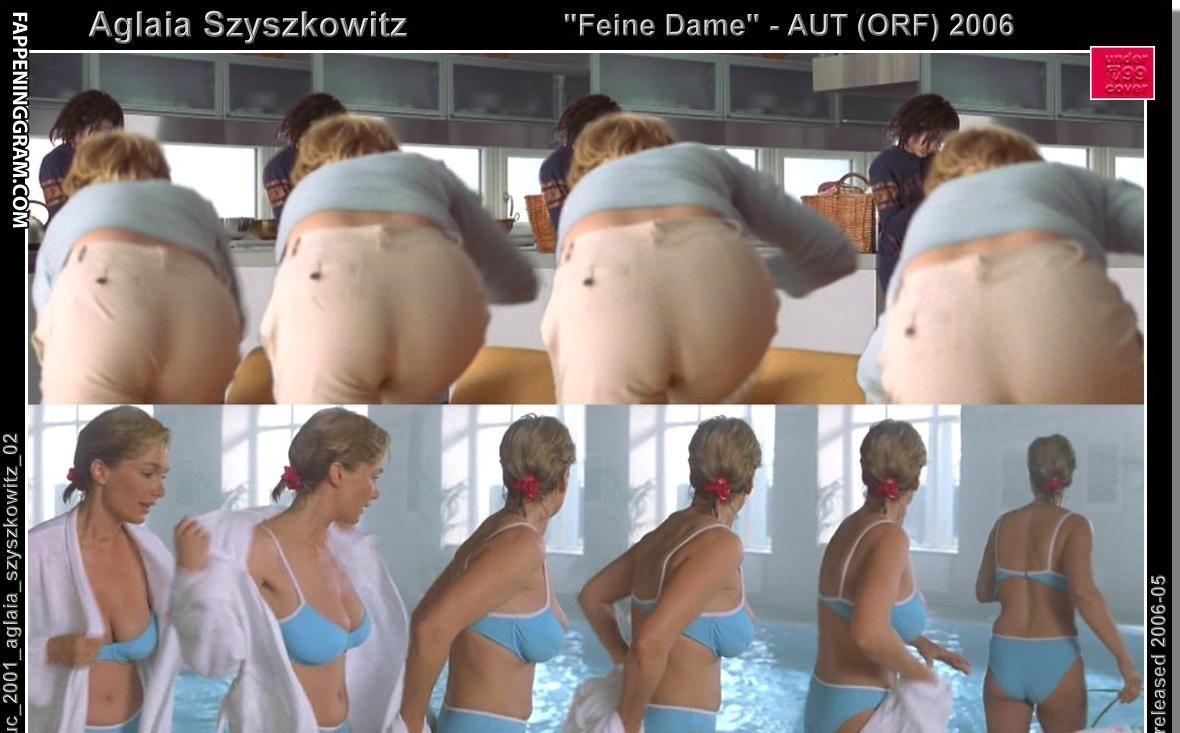 Szyszkowitz naked aglaia Aglaia Szyszkowitz
