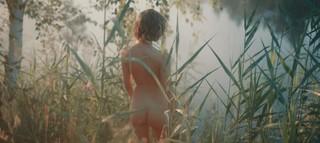 Aglaya Tarasova Nude Leaks