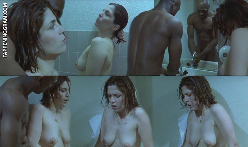 Jean Lamee  nackt