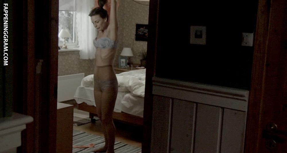 Agnes Kittelsen Nude
