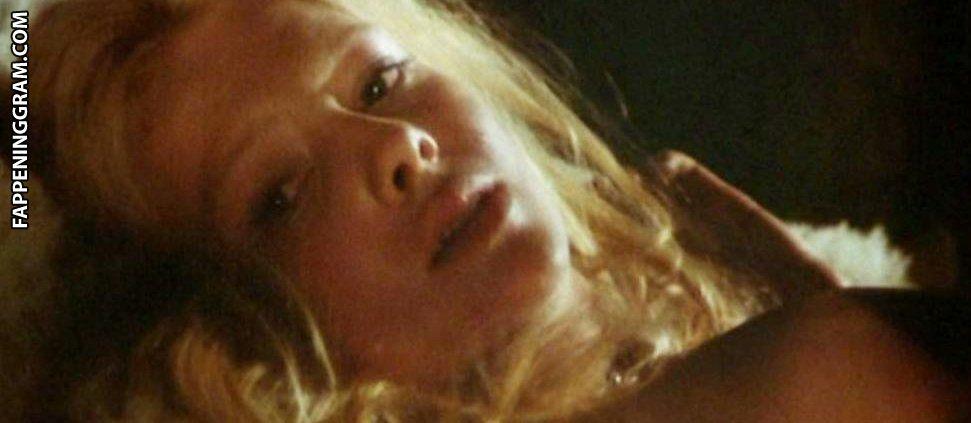 Agneta Eckemyr Nude