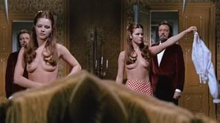Agostina Belli Nude Leaks