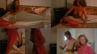Ahna Capri Nude Leaks