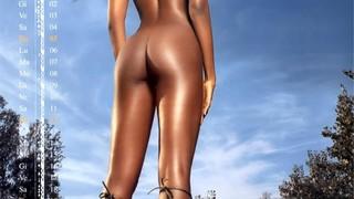 Ainett Stephens Nude Leaks