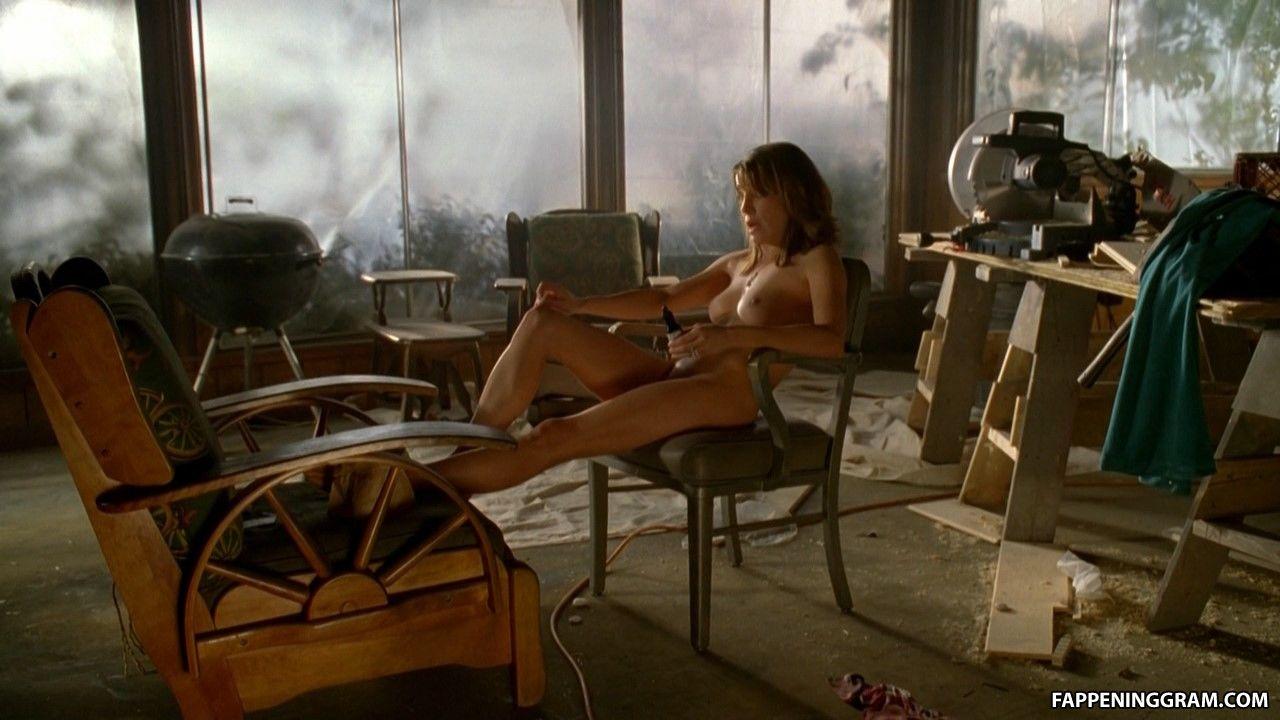 Alanna ubach naked