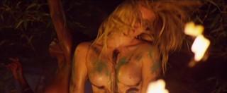 Alena Savostikova Nude Leaks