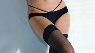 Alessandra Alores Nude Leaks