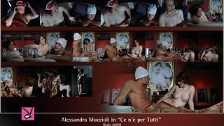 Alessandra Muccioli Nude Leaks