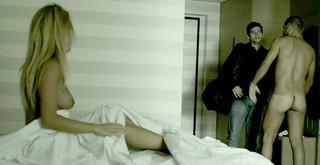 Alessandra Traversari Nude Leaks