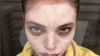 Alesya Kafelnikova Nude Leaks