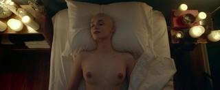 Alex Essoe Nude Leaks