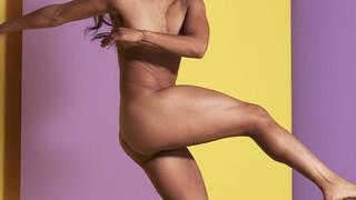 Alex Scott Nude Leaks