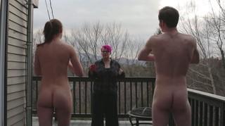 Alex Tyler Fandel Nude Leaks