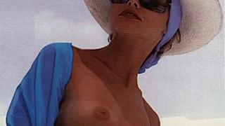 Alexandra Bronkers Nude Leaks