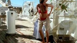 Alexandra Kamp Nude Leaks