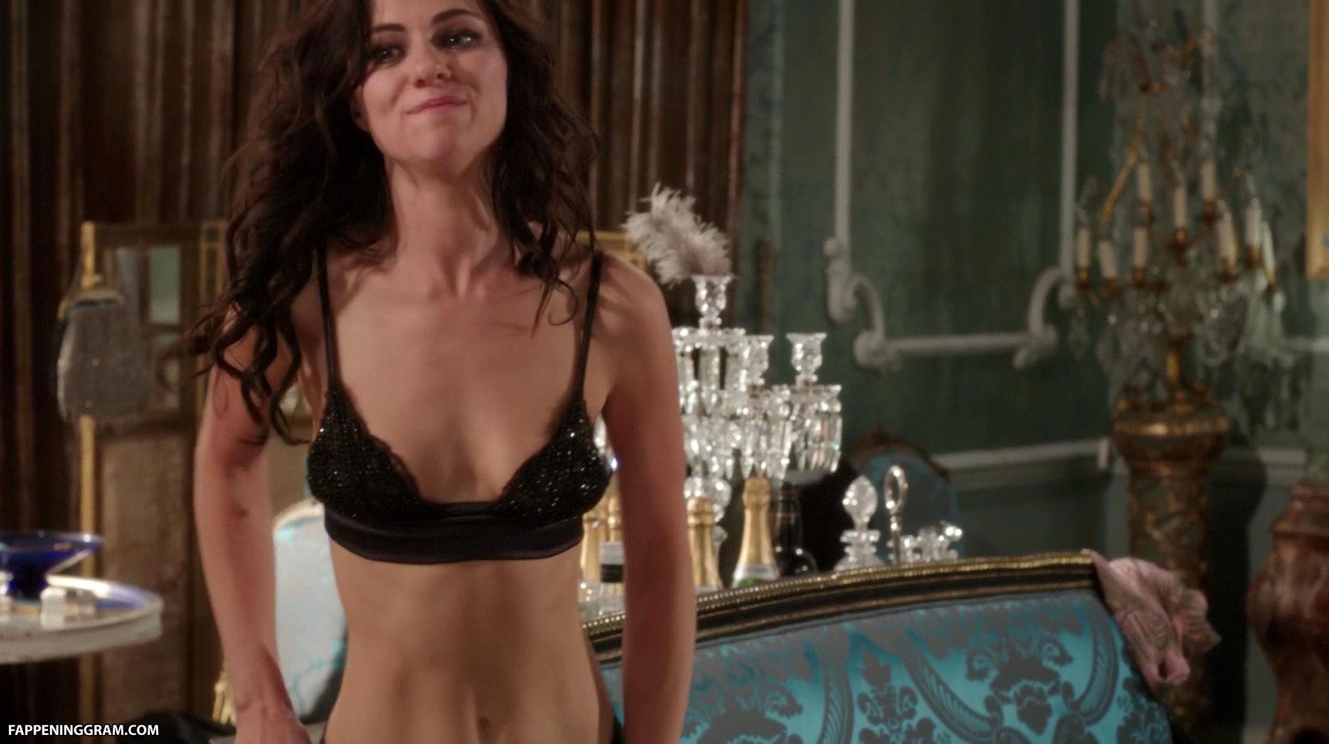 Alexandra Park Nude The Fappening - FappeningGram