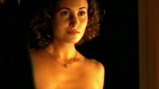Alexandra Schiffer Nude Leaks