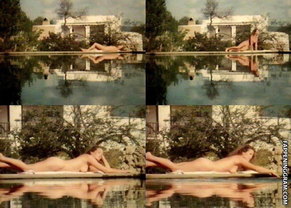 Catherine Mary Stewart Nude