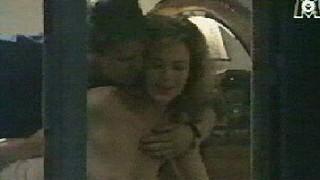 Alexandra Vandernoot Nude Leaks