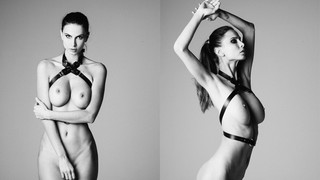 Alexandra Zimny Nude Leaks