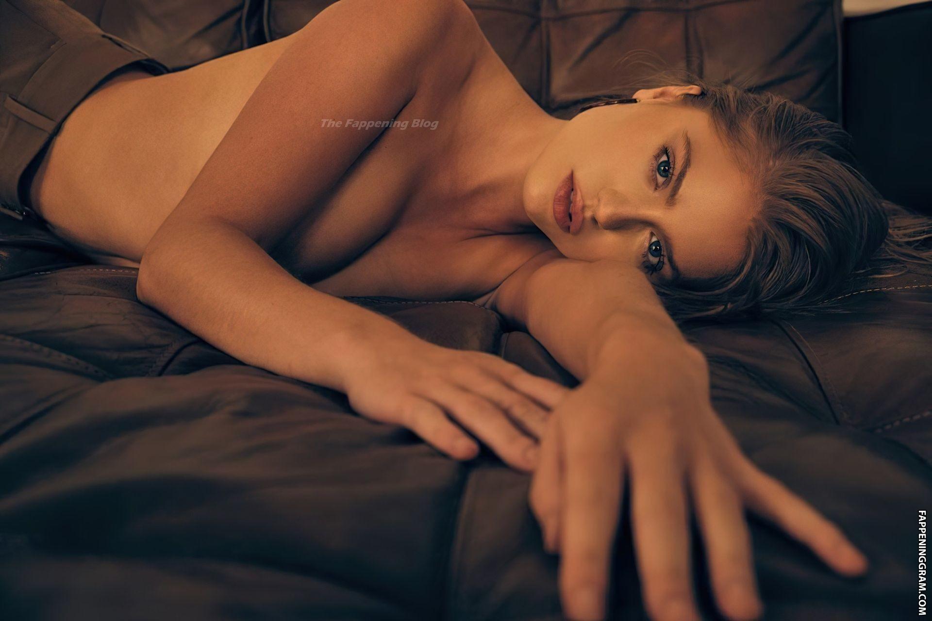 Nackt  Daniela Olivieri 41 Hot