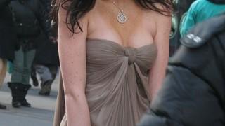 Aliana Lohan Nude Leaks