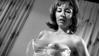 Alice Denham Nude Leaks