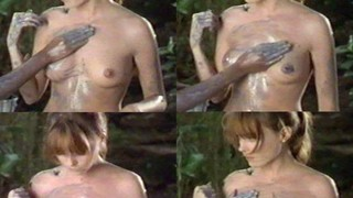 Alicia Bogo Nude Leaks