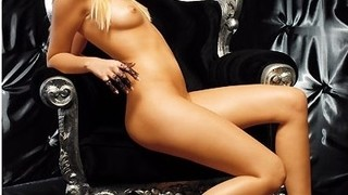 Aline Tausch Nude Leaks