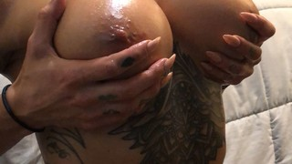 Alison Carlson Nude Leaks
