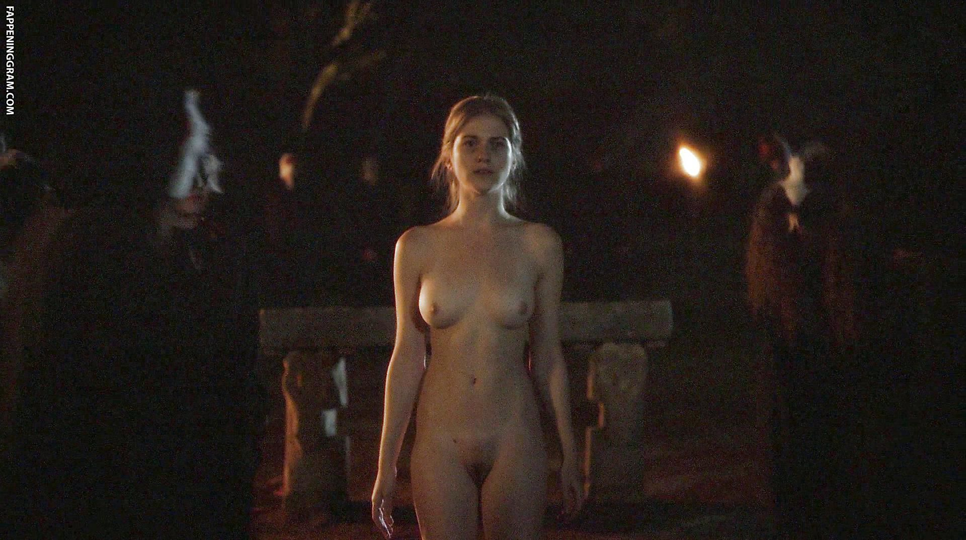 Anastasia abasova nude