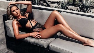 Allie Mason Nude Leaks