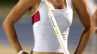 Allison Stokke Nude Leaks