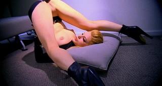 Ally Ann Nude Leaks