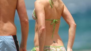 Alyson Hannigan Nude Leaks