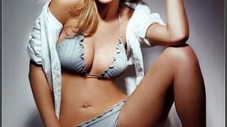 Amaia Salamanca Nude Leaks