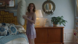 Amanda Barron Nude Leaks