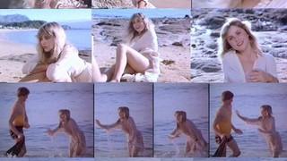 Amanda Jones Nude Leaks