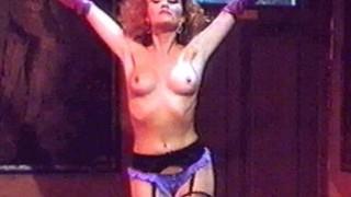 Amanda Redington Nude Leaks