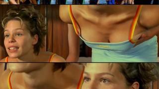Amandine Chauveau Nude Leaks