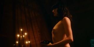 Amara Zaragoza Nude Leaks