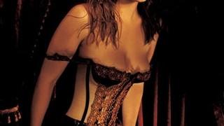 Amber Benson Nude Leaks