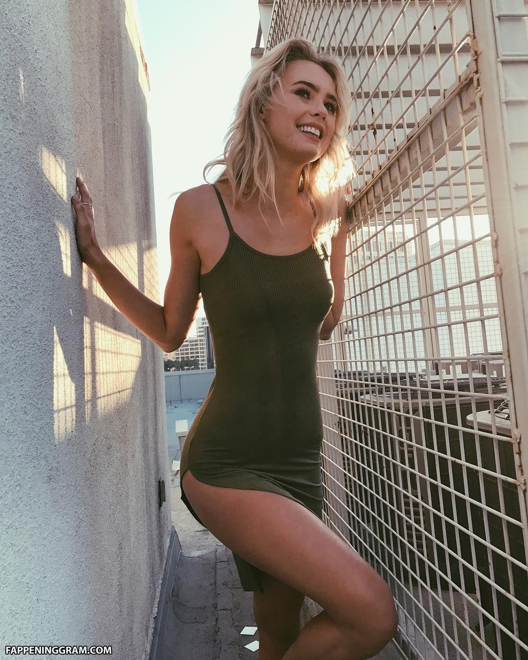 Mimi Mueller-Westernhagen  nackt