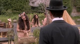 Amber Goldfarb Nude Leaks