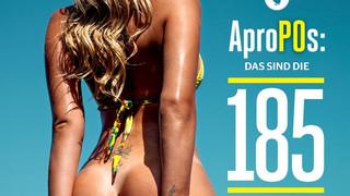 Amber Karis Bassick Nude Leaks