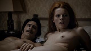 Amber Skye Noyes Nude Leaks